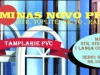 Minas Novo