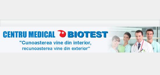 Centrul Medical Biotest