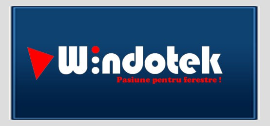 Termopane Windotek