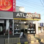 Atlantis Gold centru Suceava