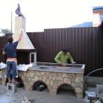 Gratare de gradina