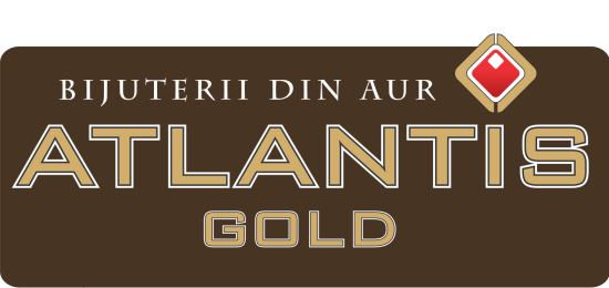 Bijuterii din aur Atlantis Gold