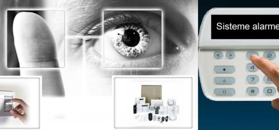 Sisteme supraveghere video, sisteme alarma efractie. Euro Tehnic