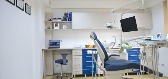 Cabinet Stomatologic Dr. Finkel