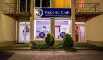Koperto Design
