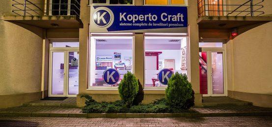 Koperto Design | Usi de interior, mocheta, parchet laminat, pardoseli.
