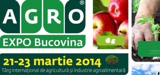 Targ international de agricultura si industrie agroalimentara