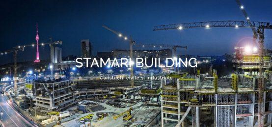 Stamari Building – Constructii civile si industriale
