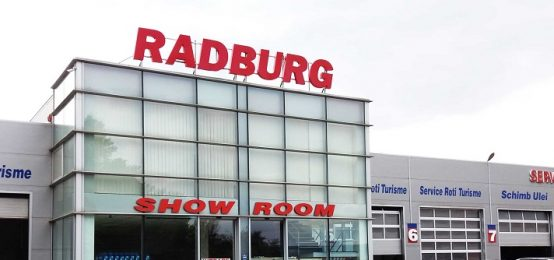 Service roti, vanzari anvelope si jante, Radburg Soft Service SRL
