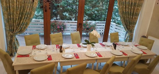 Ventus Ristorante, restaurant Falticeni, livrari la domiciliu