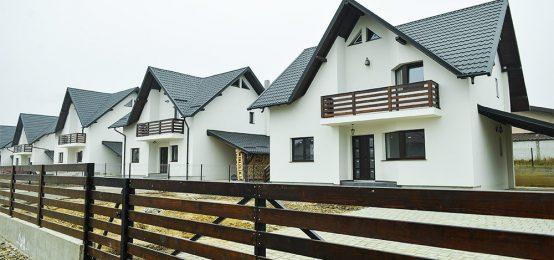 Constructii case si transport | Imperium Residence | Case la cheie de vanzare