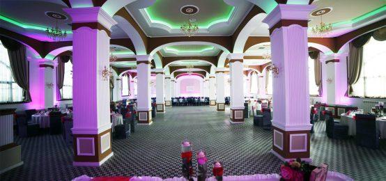 Restaurant Alexia, sala de nunti – Falticeni