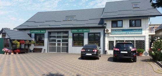 AUTOPAVEL – Reparatii electromotoare si alternatoare