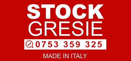 STOCK GRESIE MIRAGE | Gresie, faianta, tapet pentru amenajari interioare si exterioare