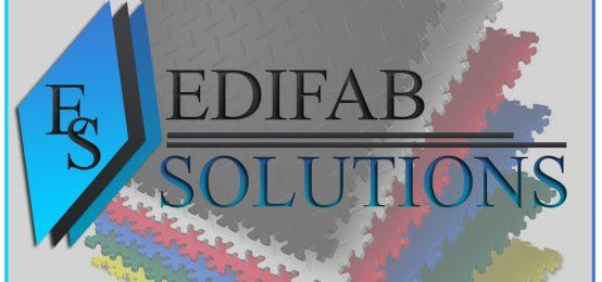 Edifab Solutions – Pardoseli de inalta rezistenta din PVC