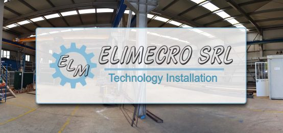Statie imbuteliere, Produse metalurgice, Montaj utilaje | ELIMECRO SRL Suceava