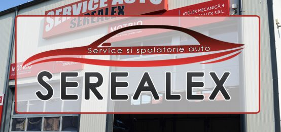 SereAlex | Service Auto si Spalatorie