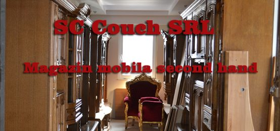 Mobila Couch – Mobila second hand Germania