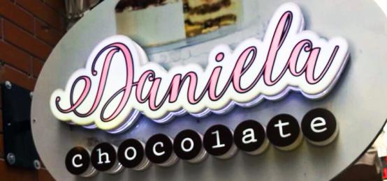 Cofetarie Vicovu de Jos – Daniela Chocolate