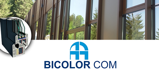 Bicolor Com SRL – Producator usi si ferestre PVC | Suceava