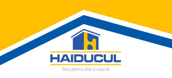 Haiducul COM SRL – magazin materiale de constructie Falticeni