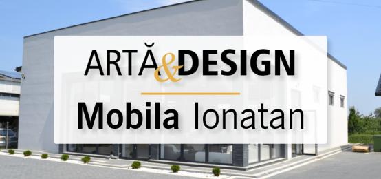 Mobila la comanda – Mobila Ionatan – Arta si Design Dorna