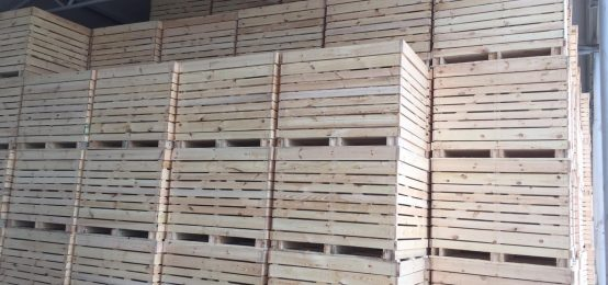 Elpidex trading – producator ambalaje din lemn, boxpaleti