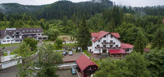 Sala de evenimente Suceava | Pensiunea Andias