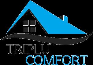 Usi de termopan Botosani   Triplu Comfort