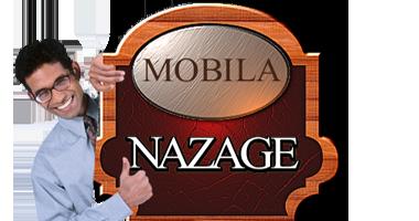 Nazage Construct