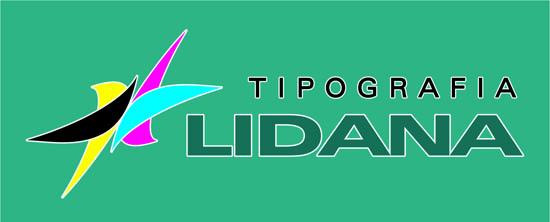 Tipografia Lidana