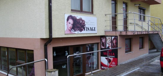 Salon Visage