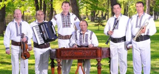 Formatii nunta Radauti, formatii de nunta, Lautarii Bucovinei