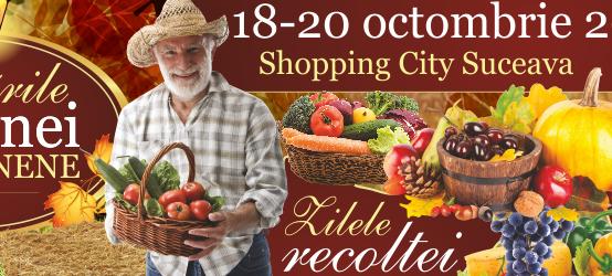 Serbarile Toamnei Bucovinene 18-20 octombrie 2013