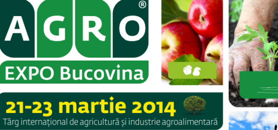 Targ international de agricultura si industrie agroalimentara