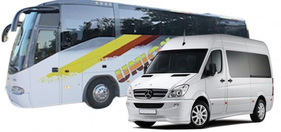 Transunion – Transport international de persoane Anglia