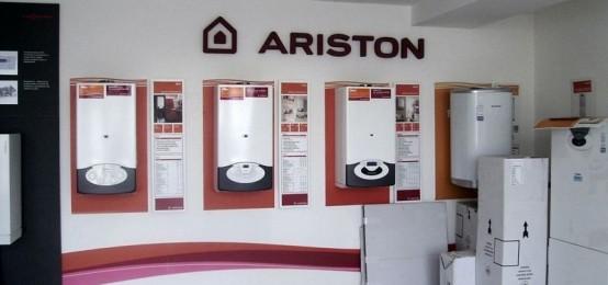 Instalatii termice si sanitare Inter Conti