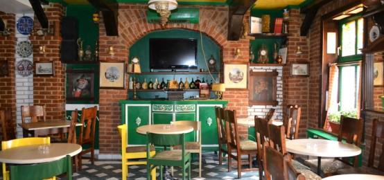 Restaurant Orso Bruno