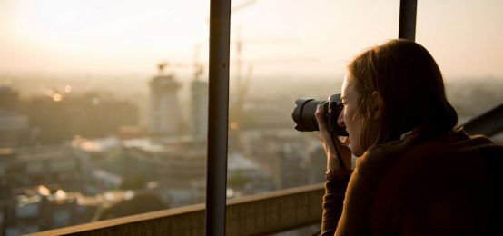 Fotograf Profesionist Evenimente
