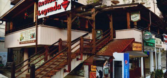 Restaurant Legenda Botosani