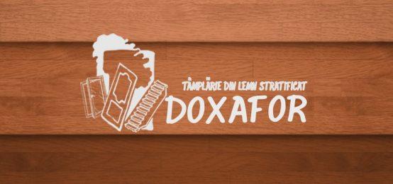 Doxafor SRL | Tamplarie din lemn stratificat Gura Humorului