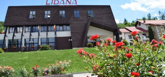 Complex turistic Lidana – cazare in Bucovina