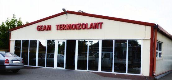 Producator sticla termopan Radauti | Sticla ornamentala | Geam Termoizolant
