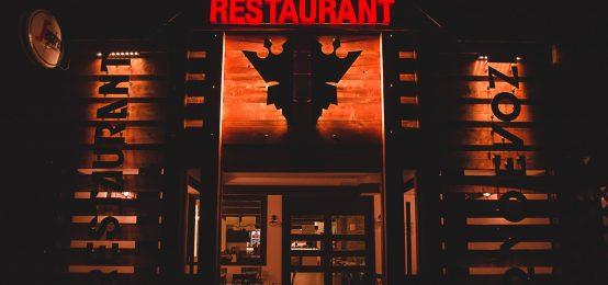 Restaurant Doi Voievozi, restaurant Radauti