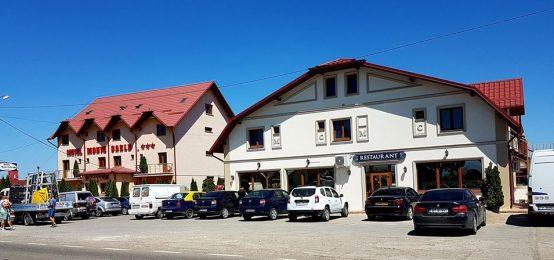 Motel – Pensiunea Monte Carlo, cazare Radauti