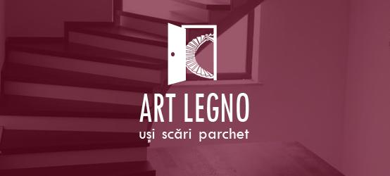 Scari interioare Suceava, Usi, Parchet – Art Legno