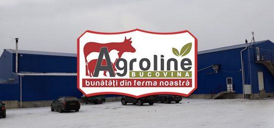 Agroline Bucovina | Abator, Ferma si comert cu animale vii jud. Suceava
