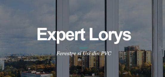 Tamplarie PVC Radauti | Expert Lorys Ferestre | Ferestre, usi si usi de garaj