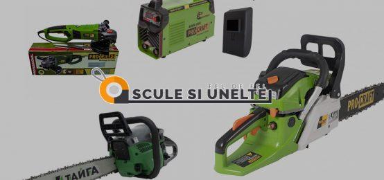 Ro-unelte.ro | Magazin online de scule pe benzina si electrice