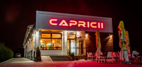 Restaurant livrare la domiciliu Arena Catering Falticeni